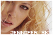 Beautiful Jen - Jennifer Sky Fanlisting