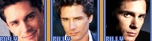 Prodigal Son - Billy Warlock Fanlisting