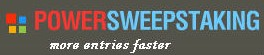 Power Sweepstaking logo