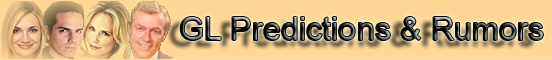 Guiding Light Predictions (Banner)