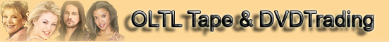 One Life to Live Tape Trading (Banner)
