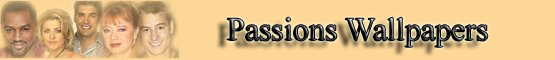 Passions Wallpaper banner