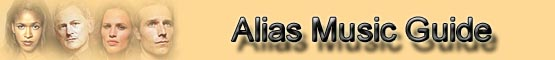 Alias Music Guide Banner