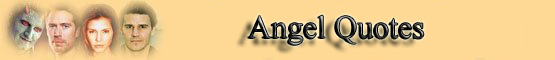 Angel Quotes Banner