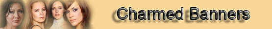 Charmed Banners for Linking to Us - banner