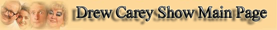 Drew Carey Show Main Page banner