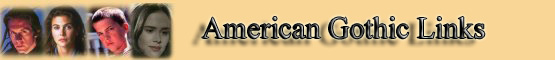 American Gothic Links banner