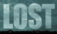 Lost logo pic