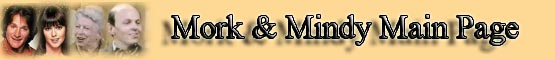Mork & Mindy Main Page banner