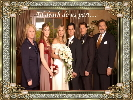 picture of Brooke and Whip's wedding party (wallpaper)