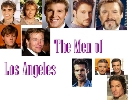 picture of male cast members wallpaper