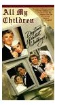 All My Children Daytime's Greatest Weddings [VHS Video]