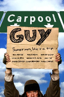 Carpool Guy DVD photo