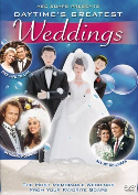 Daytime's Greatest Weddings DVD