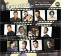 Hot Guys of AMC, OLTL, and GH 2009 Calendar