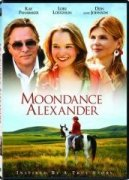 Moondance Alexander DVD cover