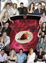 Soap Dishes: the Cookbook--Collectors Edition [Hardcover]