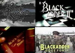 Blackadder Logo