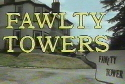Fawlty Towers logo