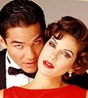 Lois and Clark: The New Adventures of Superman cast photo
