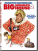 Big Momma's House 2 DVD cover