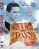 Book of Days DVD cover