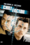 Chill Factor DVD cover