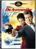 Die Another Day DVD