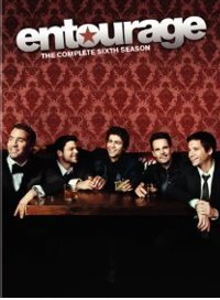 Entourage: The Complete Sixth Season