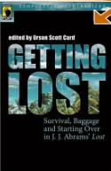 Getting Lost book