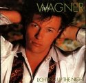 Lighting Up the Night CD by Jack Wagner