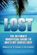 Lost the Ultimate Unofficial Guide book