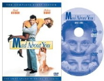 Mad About Your DVD 1