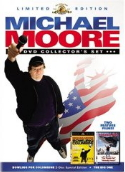 Michael Moore limited edition DVD set