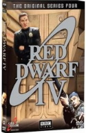 Red Dwarf IV DVD