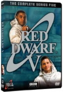 Red Dwarf V DVD