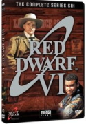 Red Dwarf VI DVD
