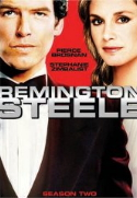Remington Steele DVD season 2