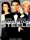 Remington Steele Season 3