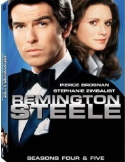 Remington Steele seasons 4 and 5
