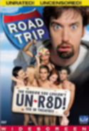 Road Trip DVD cover
