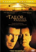 Tailor of Panama DVD
