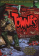 Townies DVD cover