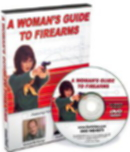 A Woman's Guide to Firearms DVD cover