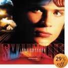 Picture of Smallville Soundtrack CD Cover