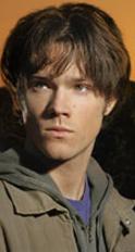 Supernatural cast photo